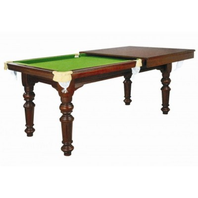 Regency 7ft Dual Height Snooker Dining Table